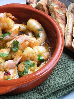 shrimp with garlic and chipotle | by awhiskandaspoon