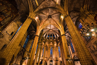 La Seu-golden symmetry | by digitalcursor