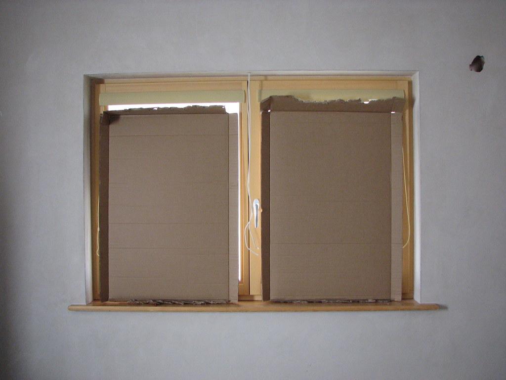 Temporary Curtains IMG 6553
