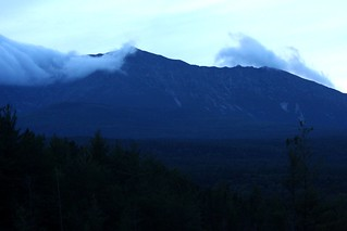Katahdin Mountain | by Chris Bohinski