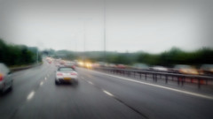 wet afternoon on the M25 | by HUNGRYGH0ST