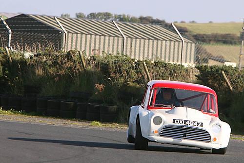 2009 Larne Motor Club Sprint Rudi Gage Photo By Roy Demp Flickr