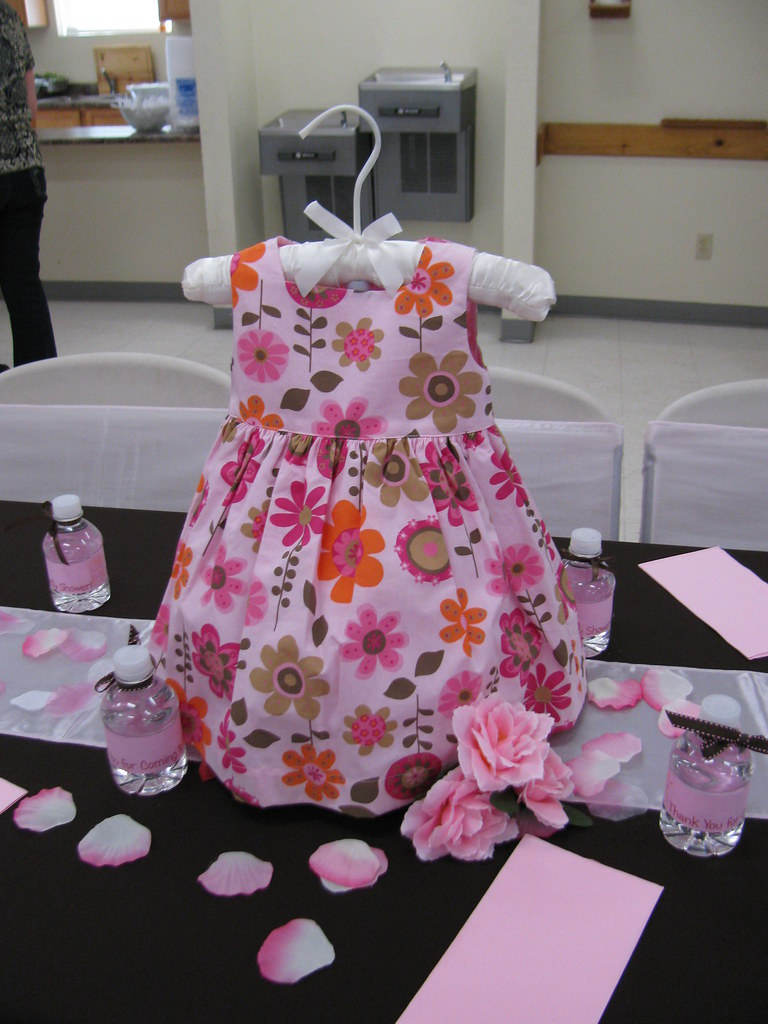 baby shower centerpiece by baby shower centerpiece by