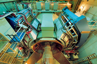 PHENIX Detector | by Brookhaven National Laboratory
