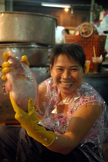 This One? - - Chanh Hung Night Fish Market. Ho Chi Min City/Saigon | by The Hungry Cyclist