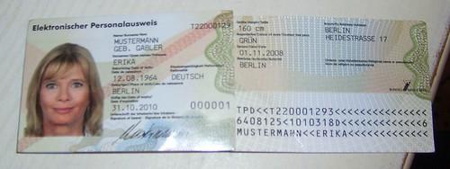 Electronic ID-Card | ePA, elektronischer Personalausweis (by\u2026 | Flickr
