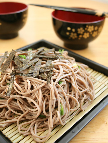 Soba | by Nook & Pantry