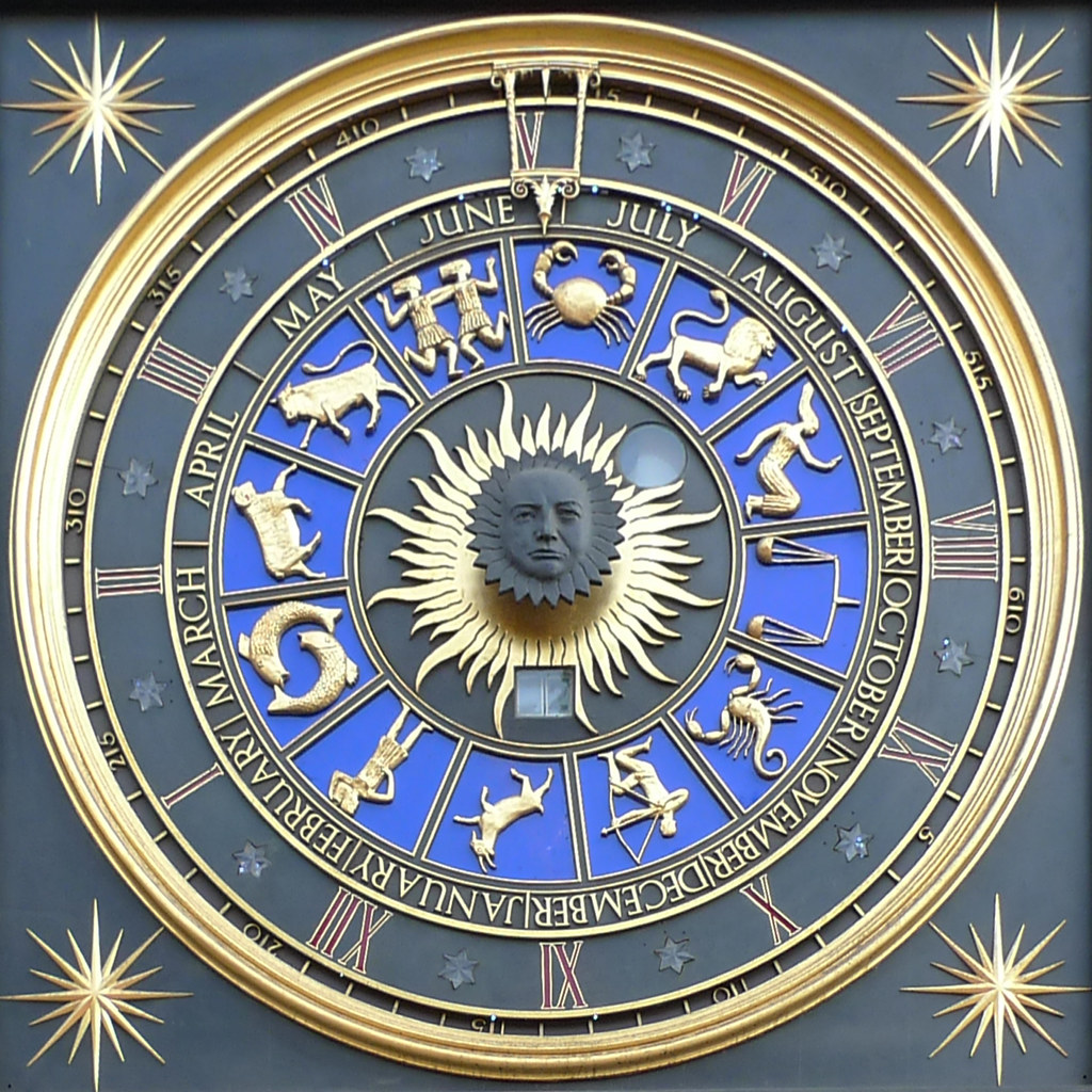 Zodiac Chart Compatibility: Bracken House - London | BRACKEN HOUSE This building (1955-1u2026 | Flickr,Chart