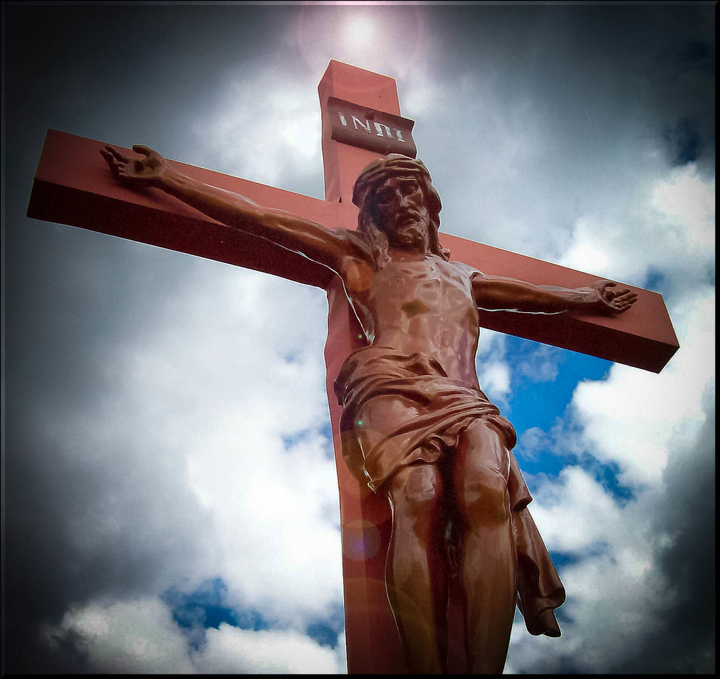 jesus christ on the cross jesus christ died on the cross t u2026 flickr