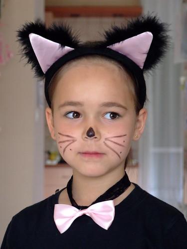 Cat Girl II | Mark Belokopytov | Flickr