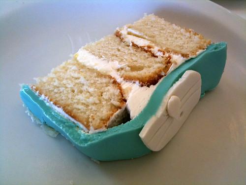 Limoncello Cream Cake Filling