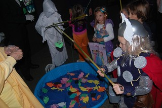 2009 October 30 :: Tennessee Aqua-scarium | by CrumleyFamily