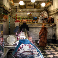 Macelleria - Butcher | by Dorli Photography