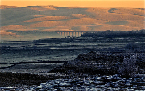 Ribblehead Dawn | by BingleymanPhotos