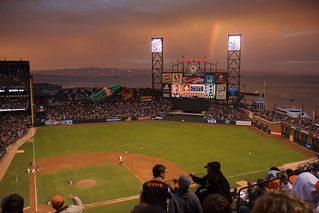 San Diego Padres vs San Francisco Giants | by exxonvaldez