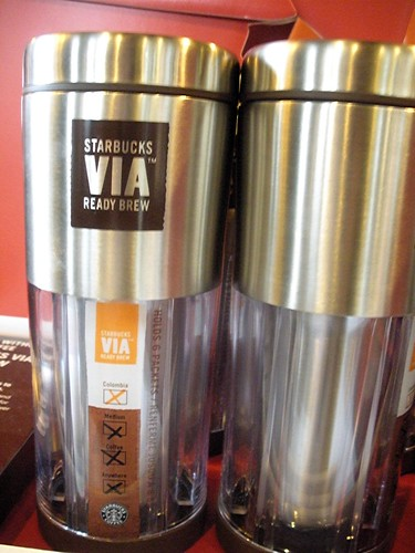 Starbucks Travel Mug  Oz Stainless