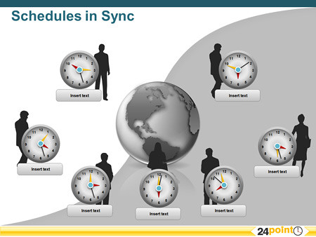 Time Zone Diagram   The Time Zone diagram can be used in bus…   Flickr