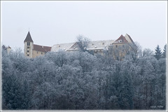 seggau_castle_in_winter | by seppi_hofer