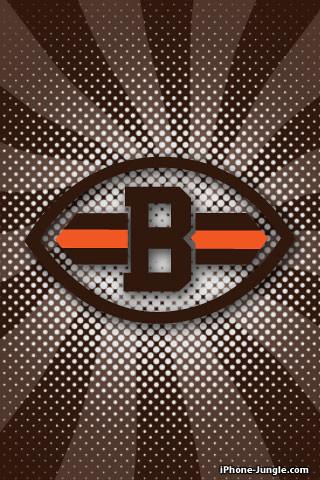 Cleveland Browns Team Logo Cleveland Browns Team Logo