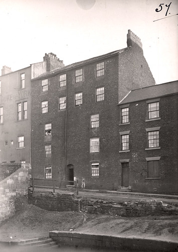 037540:Maling Street Byker Dept of Environmental Health c.1935