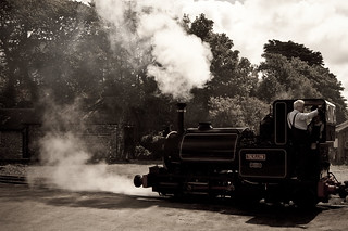 Talyllyn | by richboxfrenzy