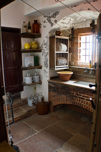 Scullery Portcullis A Scullery Is A Room Traditionally