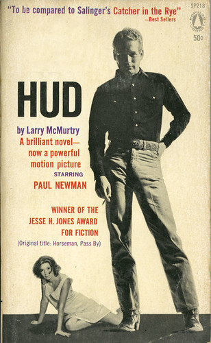 Paul Newman_HUD_1_tatteredandlost | by Tattered and Lost EPHEMERA