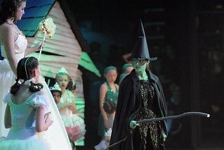 Wicked of Oz 2009 | by dublindancecentre
