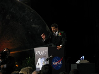 Neil deGrasse Tyson | by novas0x2a