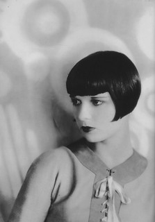 Louise Brooks - Launch of Louise Brooks Online! | by thefoxling