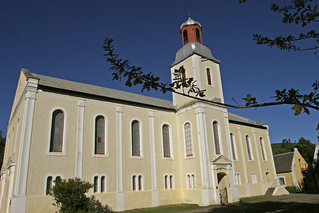 Church Genadendal - South Africa | by South African Tourism