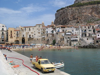 Sicilia - Italia - Cefalù | by Been Around