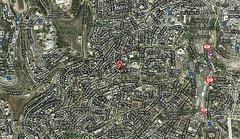 Google Maps Israel - Hebrew | Details at www.seroundtable.co… | Flickr