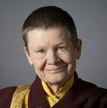 11 Pema Chodron If We Learn To Open Our Hearts Anyone I Flickr