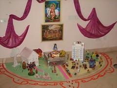 Janmashtami 08 Decorations