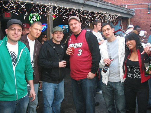 2008 (December) Winter BBQ 013 | by tampahiphop