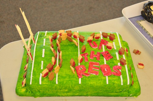Cake Decorating Contest Cakes for the Decorating contest ...