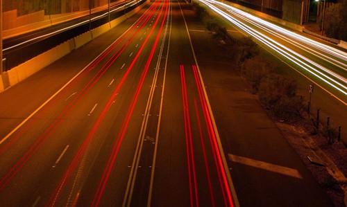 Another overpass. | by Tom Newby Photography