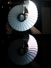 Ringlight with Flash (and -4stop exposure) | by NosamLuap (aka Paul Mason)