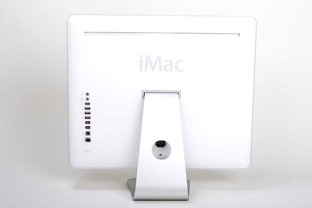 apple imac g5 2 0 20 inch originally release in august 200 flickr rh flickr com iMac G10 iMac G10