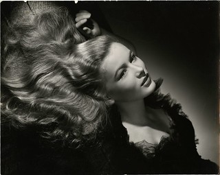 Veronica Lake by george hurrell | by Chickeyonthego