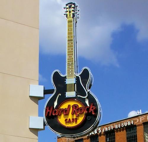 Hard Rock Cafe Dallas Dallas Tx