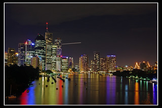 Brisbane | by Romain Baluteaud