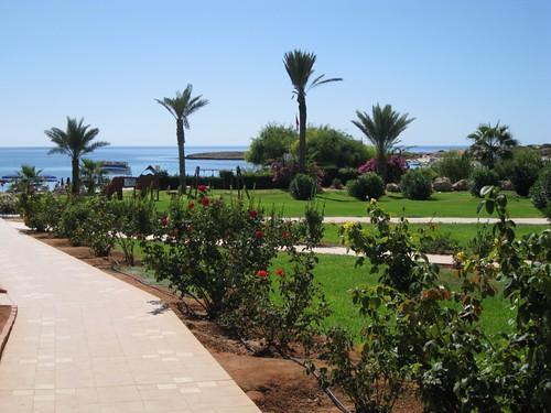 Zypern Ayia Napa Hotel Asterias Beach