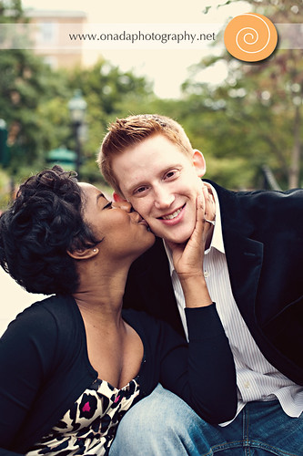 Nadege + Joe, Princeton NJ | by Onada Photography