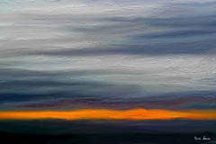 Last Light | by nomm de photo