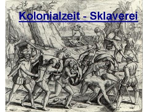 Kolonialzeit Definition