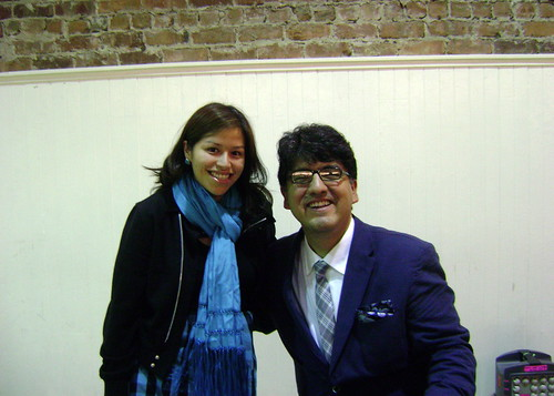 Sherman Alexie is one of my favorite writers | by cindylu