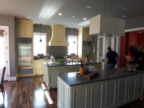 Dream White Kitchen Design