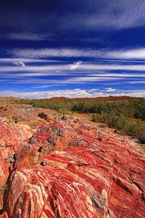 Rocky Road landscape | by ozroadwarrior